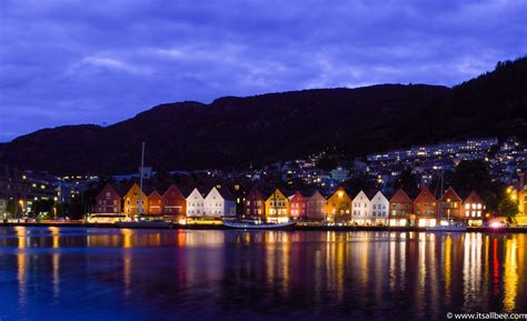 Norway | A Weekend In Bergen (+ What To See & Do) | ItsAllBee