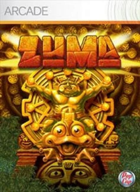 Zuma Deluxe - Wiki Guide | Gamewise