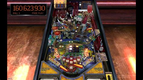 Pinball Arcade - Ripley's Believe It Or Not! - YouTube