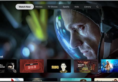 Apple TV+ launches with nine originals across more than