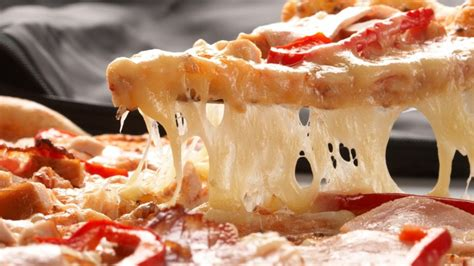 Scientists Explain Why Nobody Puts Cheddar on Pizza - The