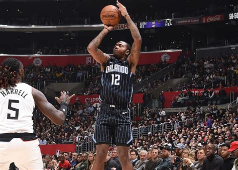 Magic Sign Gary Clark to Second 10-Day Contract | Orlando