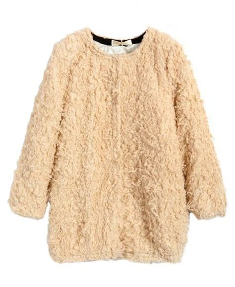 fluffy coat (With images)   Coat, Fluffy coat, Clothes