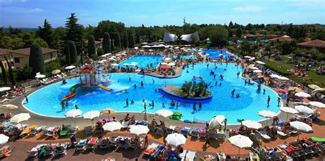 Camping Lido - Italie - Vacansoleil