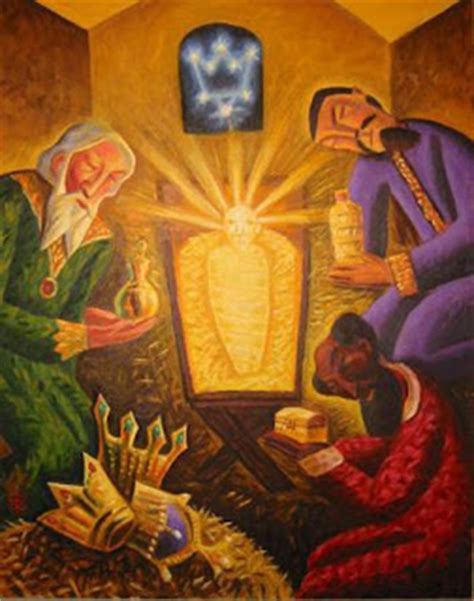 Feast of the Epiphany in the Modern Day – Lesson Plan