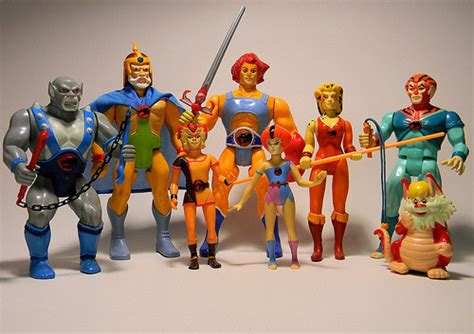 25 Awesome '80s Toys You Never Got But Can Totally Buy Today
