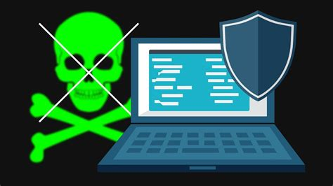 How to Scan Files for Viruses - Nothing Download or