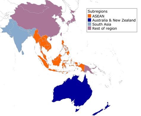 Asia-Pacific: can Asia's convergence story continue