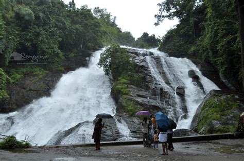 Athirapally water falls Houseboat Tour Packages