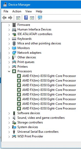 AMD Chipset Drivers and Windows 10 - Windows 10 Forums