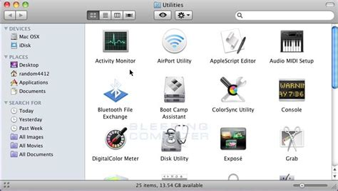 Remove Mac Security or MacSecurity (Uninstall Guide)
