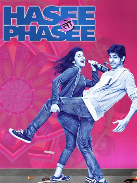 Hasee toh phasee full movie with english subtitles watch