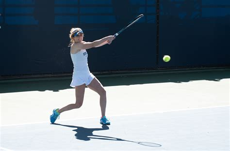 Women's tennis starts 2019 with tournament matches against