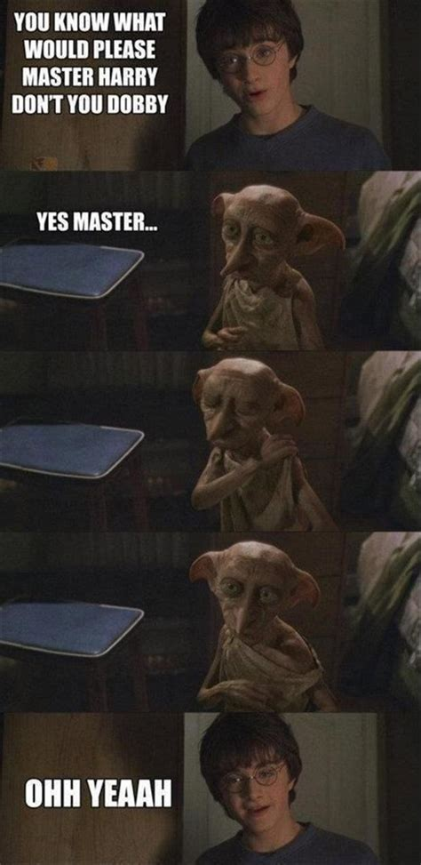 Funny Harry Potter Pictures - 42 Pics