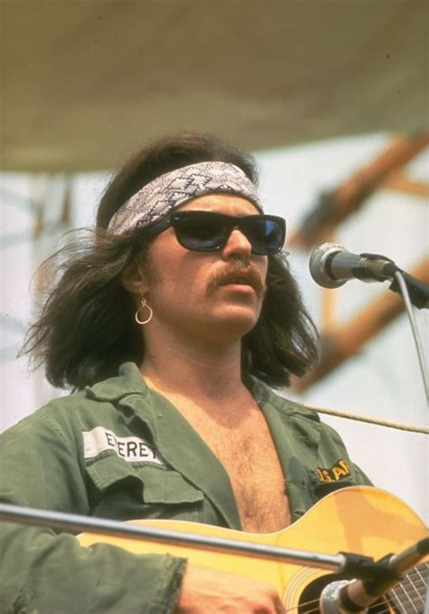 Who Played at Woodstock in 1969? The 8 Most Memorable