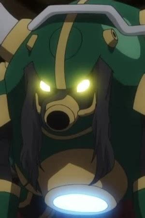 Doctor Octopus   Anime-Planet