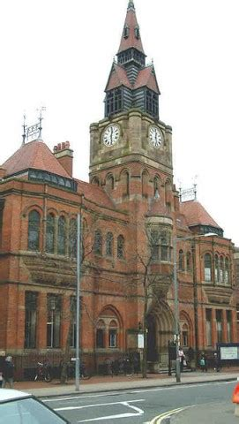 Derby birthplace of Industrial Revolution   World Easy Guides
