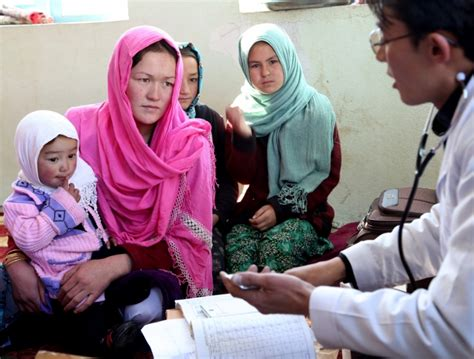 Nearly 14 million children in Afghanistan to be immunized