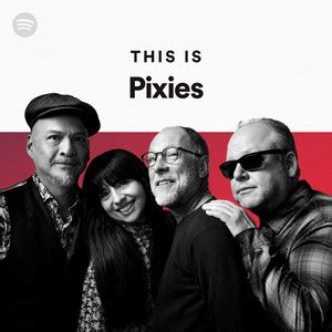 This Is Pixies on Spotify