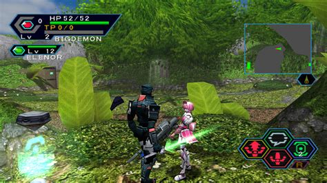 Phantasy Star Online (USA) DC ISO Download - Replayers