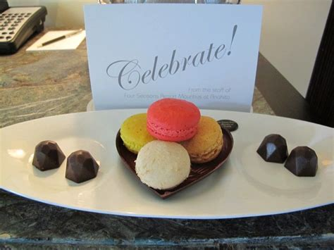Four Seasons Hotel Mauritius Review - A Little Piece of