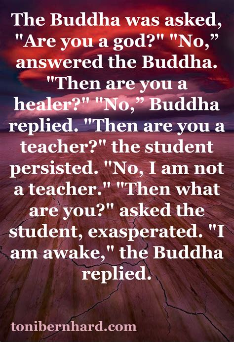 Buddha Quotes About God