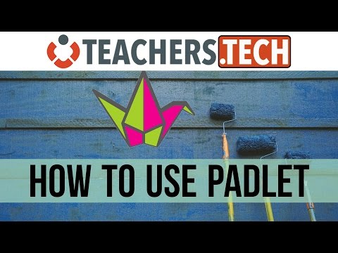 Padlet is the easiest way to create and collaborate in the