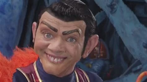We Are Number One but the word 'one' makes the content
