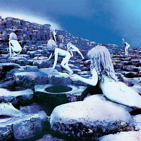 Listen Free to Led Zeppelin - Houses Of The Holy (Deluxe