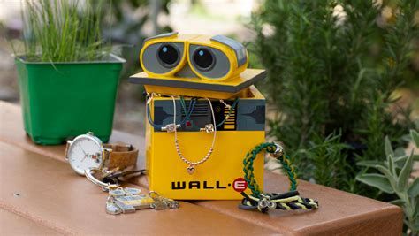 Celebrate Earth Day With BoxLunch's New WALL-E Collection