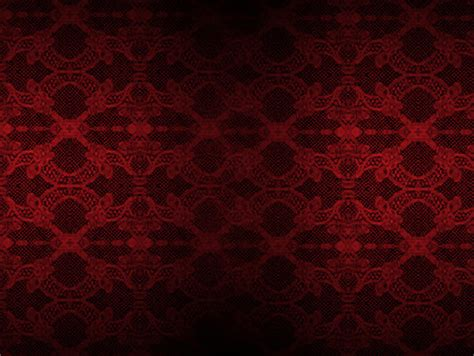 Red Lace - Textures & Abstract Background Wallpapers on