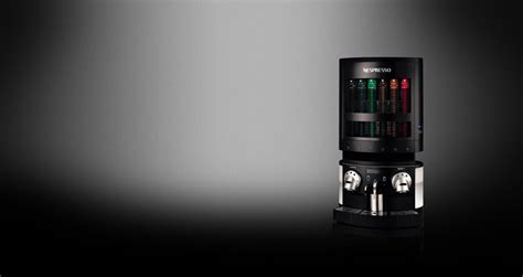 Our Coffee Machine Payment Systems | Nespresso Pro