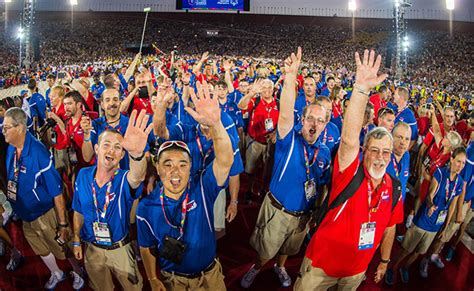 Special Olympics World Games Live Stream, Opening Ceremony