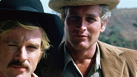 Viewer Guide: Butch Cassidy and The Sundance Kid and Men