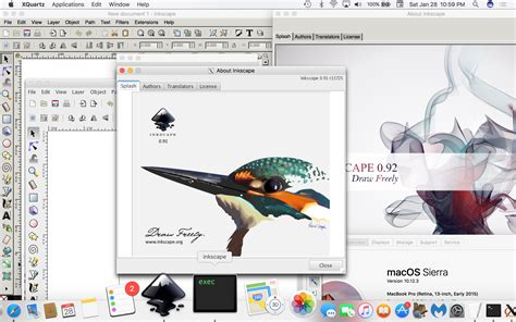 How Can I Uninstall Inkscape from My Mac (Solved)