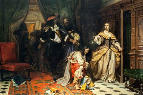 A Painted History: Swedish History Painting during the