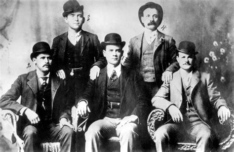 Butch Cassidy in Wyoming | WyoHistory