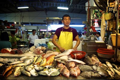 10 Wet Markets In Singapore Your Mom Will Be Proud You