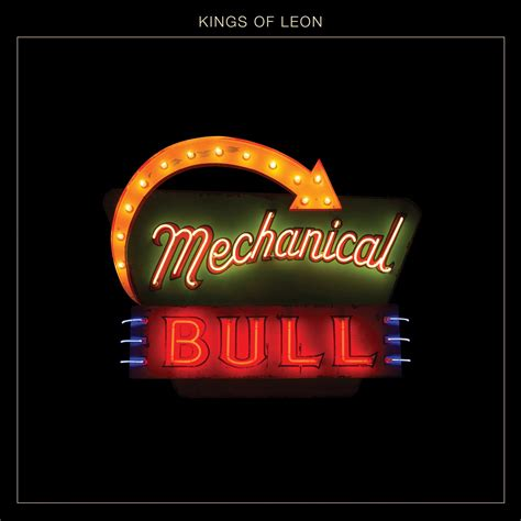 Kings Of Leon - RCA Records