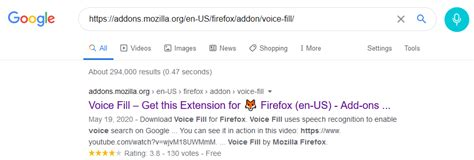 """Google search-by-voice displays """"no internet connection"""