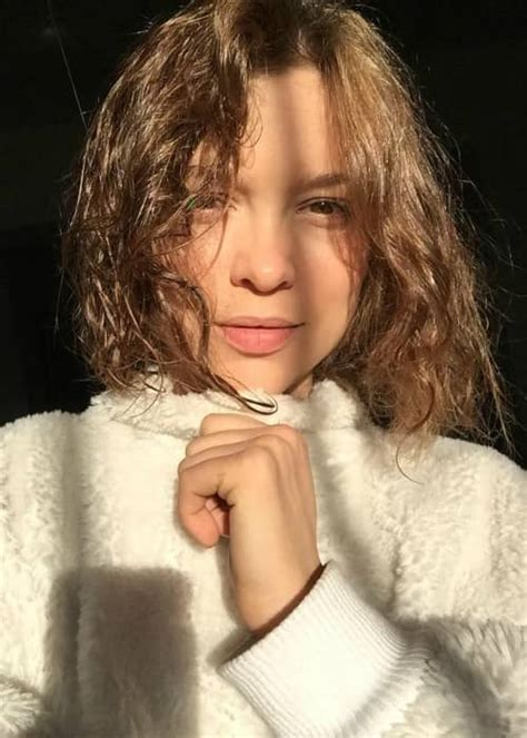 Sophie Cookson Height, Weight, Age, Body Statistics