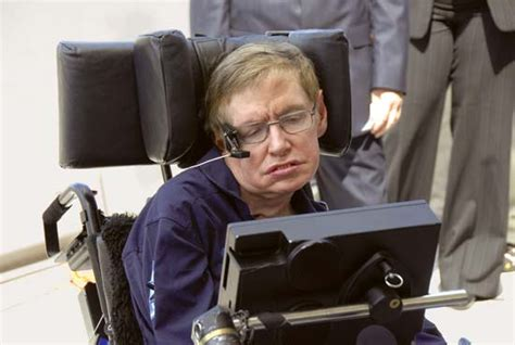 Stephen Hawking   Facts, Biography, & Theories