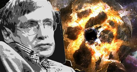 Stephen Hawking Claims Humanity Only Has 1,000 Years Left