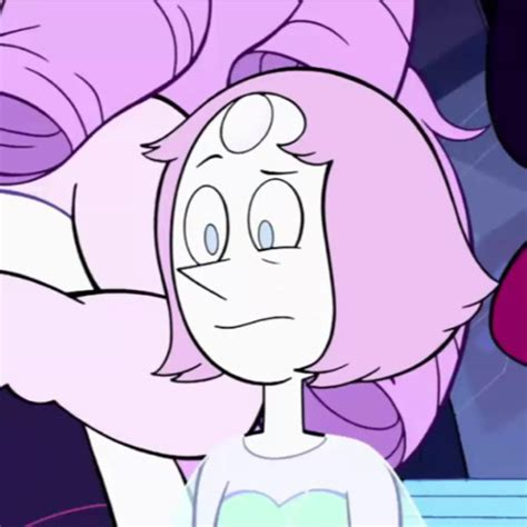 put your clothes on, steven — we all know pearl gay af– we