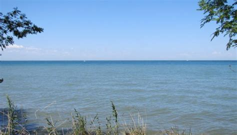 Niagara-on-the-Lake Water Temperature: Forecasts & current