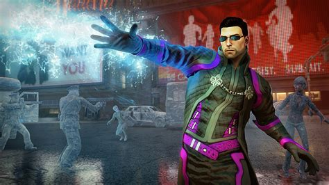 Saints Row IV Hands-On Preview for Xbox 360 - Cheat Code