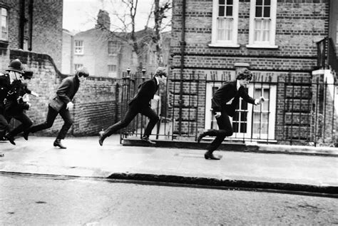 Review: A Hard Day's Night - The Focus Pull Film Journal