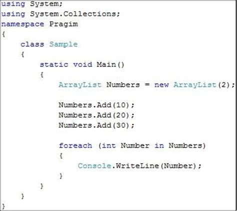 C# Interview Questions: What are the advantages and