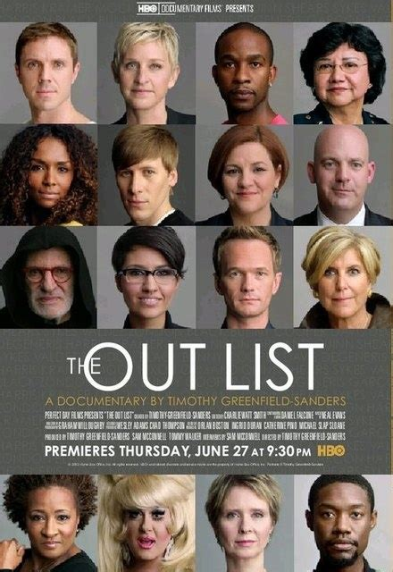 Watch The Out List Episodes Online   SideReel