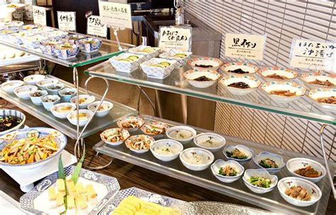 Top 10 Japanese Hotel Breakfasts of 2016 | All About Japan